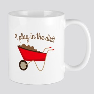 Dirt Play Mugs