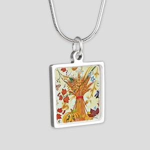 Autumn delight Necklaces