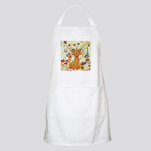 Autumn delight Apron