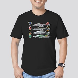 Carrier Air Wing FIVE T-Shirt