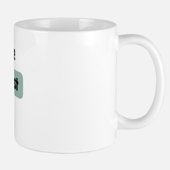 Worlds Greatest Cowboy Mug