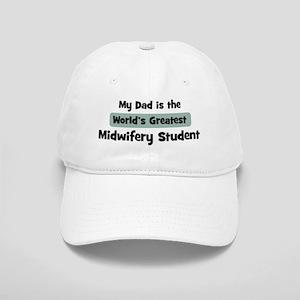 Worlds Greatest Midwifery Stu Cap