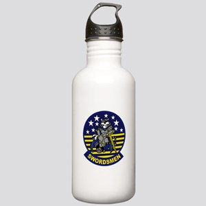 f-14logo_32 Stainless Water Bottle 1.0L