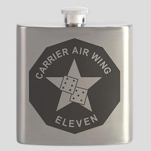 cvw11_eleven Flask