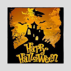 Haunted Mansion Queen Duvet