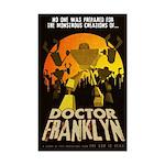 Doctor Franklyn - B-Movie 11x17 Mini Poster Print
