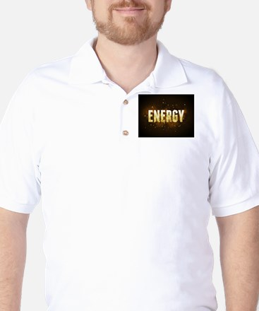 Energy Golf Shirt