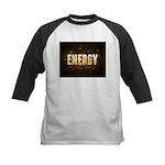 Energy Baseball Jersey