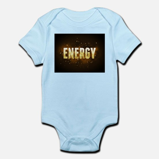 Energy Body Suit