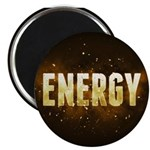 Energy Magnets