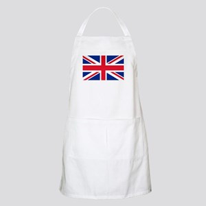 Britain Flag BBQ Apron
