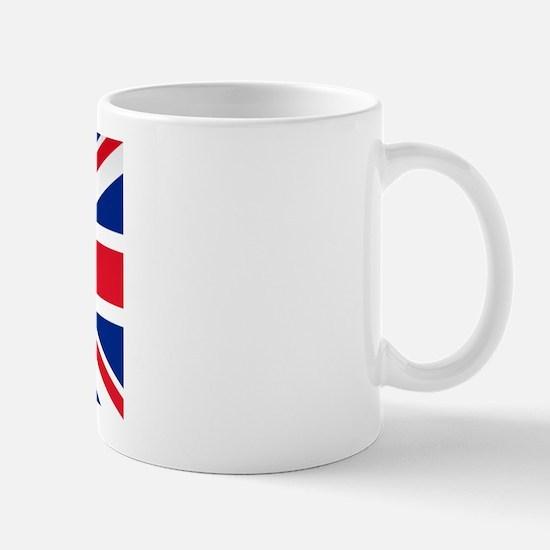 Britain Flag Mug