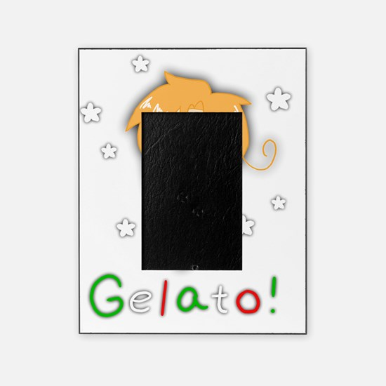 Hetalia - Gelato! Picture Frame