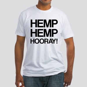 Hemp Hemp Hooray! T-Shirt