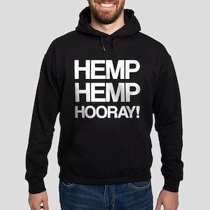 Hemp Hemp Hooray! Hoodie