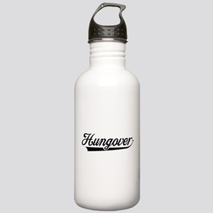 Hungover Water Bottle