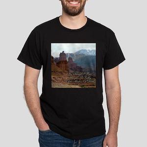 Yea Though I Walk T-Shirt
