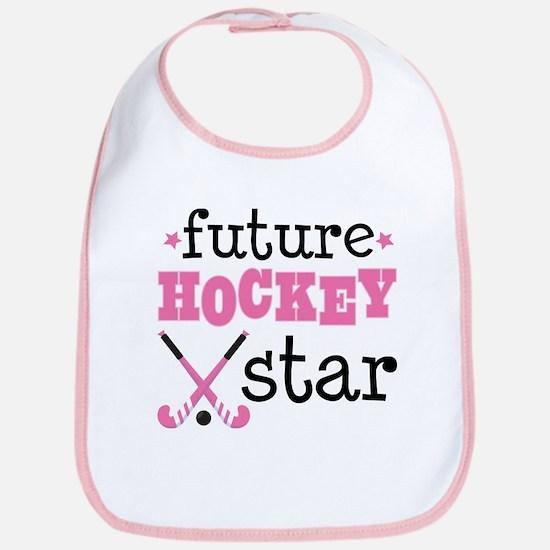 Future Field Hockey Star Bib