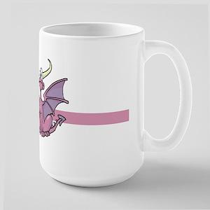 Growf The Dragon Mug Mugs