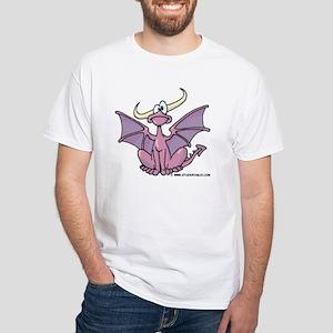 Growf the Dragon Mens Tee