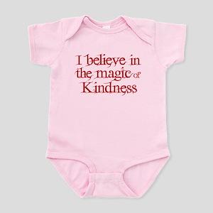 MAGIC OF KINDNESS Infant Bodysuit
