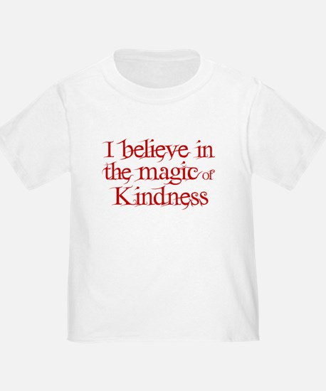 MAGIC OF KINDNESS T