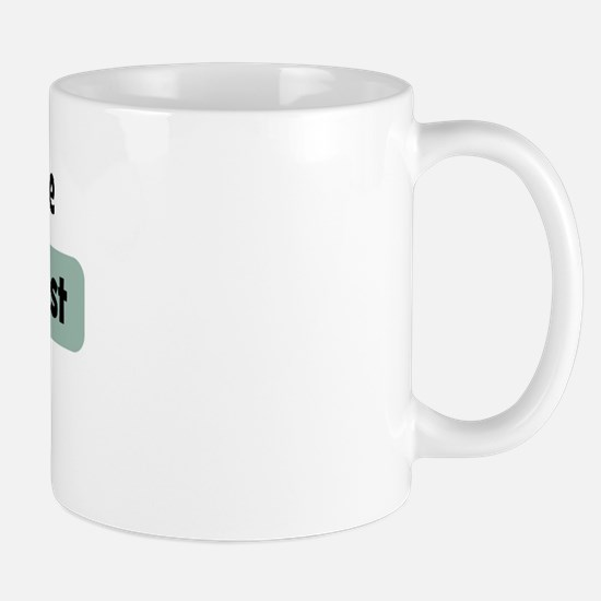 Worlds Greatest Composer Mug