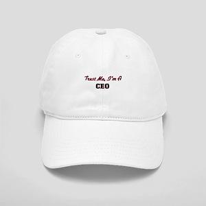 Trust me I'm a Ceo Cap