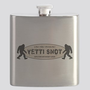 YETTI SNOT Flask