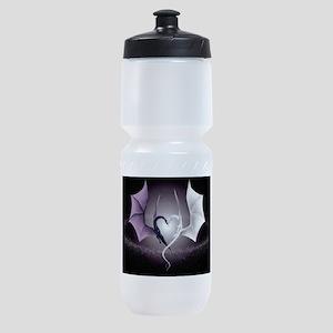 dragon love Sports Bottle