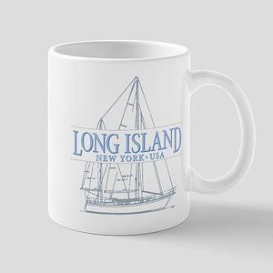 Long Island - Mug