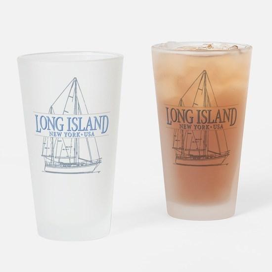 Long Island - Drinking Glass