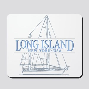 Long Island - Mousepad
