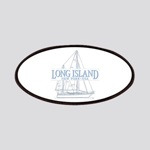Long Island - Patches