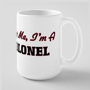 Trust me I'm a Colonel Mugs