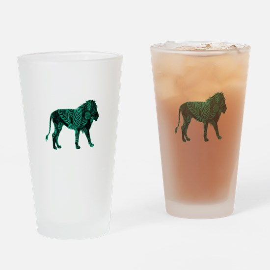 KING Drinking Glass