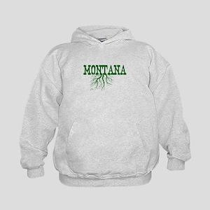Montana Roots Kids Hoodie