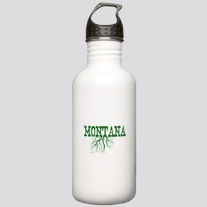Montana Roots Stainless Water Bottle 1.0L