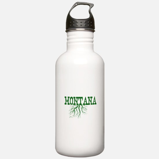 Montana Roots Water Bottle