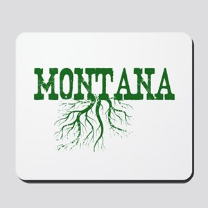 Montana Roots Mousepad