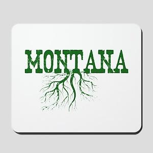 Montana Roots Mousepad