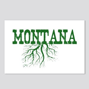 Montana Roots Postcards (Package of 8)