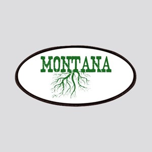 Montana Roots Patches
