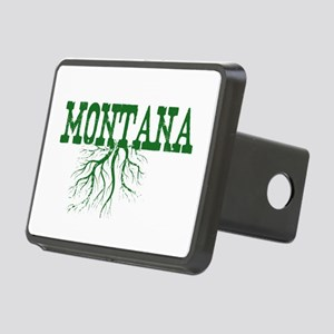 Montana Roots Rectangular Hitch Cover
