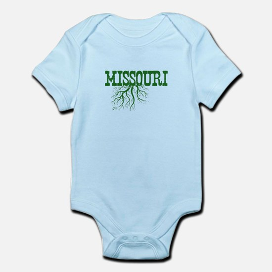 Missouri Roots Infant Bodysuit