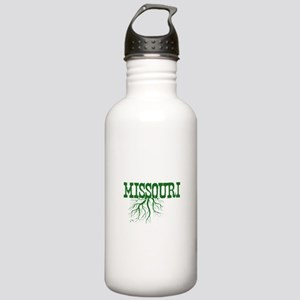 Missouri Roots Stainless Water Bottle 1.0L
