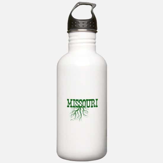 Missouri Roots Water Bottle