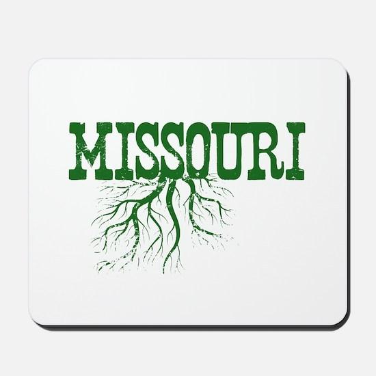 Missouri Roots Mousepad