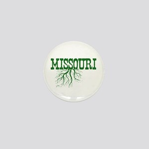 Missouri Roots Mini Button
