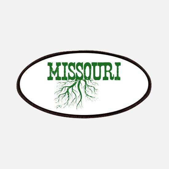 Missouri Roots Patches